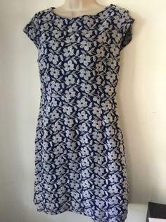Ladies Navy Blue White OLD NAVY Floral Mini Sheath Dress ABOVE KNEE Size 6 M http://www.ebay.com/itm/Ladies-Navy-Blue-White-OLD-NAVY-Floral-Mini-Sheath-Dress-ABOVE-KNEE-Size-6-M-/221963044749 #dresses #mini