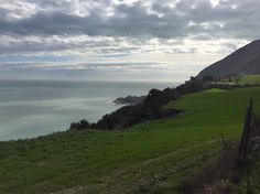 Vista da #Portonovo #Ancona