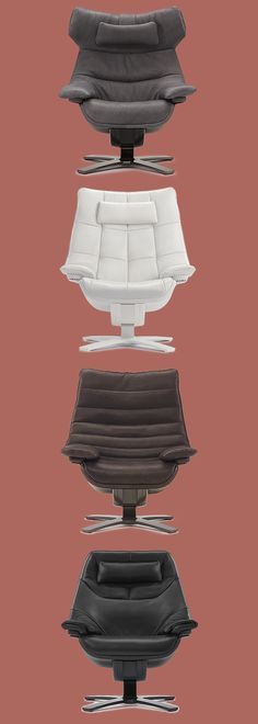 Re-vive Natuzzi Italia Armchair, Mini Skirts, Chairs, Model, Home Decor, Fashion, Italia, Womb Chair, Moda