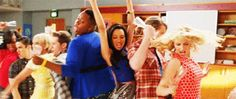 Image result for raise your glass glee season5