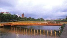 Resultado de imagen de puentes de san sebastian