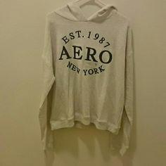 AERO Pullover NWT Aero pullover Aeropostale Jackets & Coats