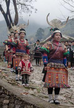 Qingman Village : Zhouxi Miao  | Flickr