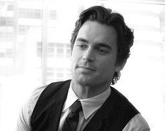Matt Bomer l Neal Caffrey