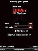 Game Cờ Tướng online dành cho iphone