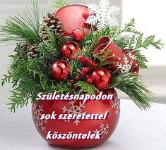 Christmas Wreaths, Christmas Bulbs, Holiday Decor, Messages, Christmas Light Bulbs