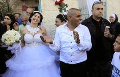 Casamento entre judia e muçulmano gera protesto em Israel