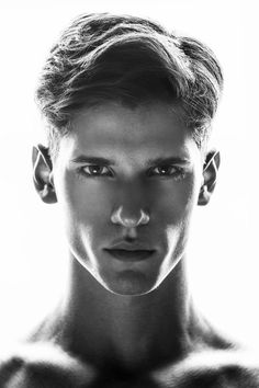 Nate Hill| Photographed by Michael Silver