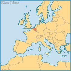 BELGIUM - http://travelsfinders.com/belgium.html