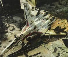 Macross VF-25f