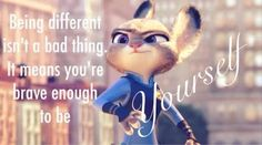 Zootopia Quotes, Disney Pictures, Disney Pics, Funny Quotes, Life Quotes, Pomes, Unspoken Words, Disney Movie Quotes, Judy Hopps