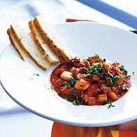 Recept - Italiaans vispotje - Allerhande