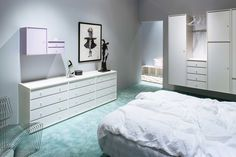 Montana Home - Bedroom