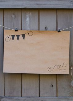 Party Flags Kraft Paper Placemats – Pack of 50 by Harper & Daisy on Scoutmob Shoppe. Kids Party Venues, Event Logo, Party Flags, Girl Birthday, Birthday Ideas, Creative Industries, Kraft Paper, Best Part Of Me, Baby Gifts