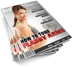 Monthly - My Health + Fitness Magazine - https://www.facebook.com/FitBodyFitnessTraining/app_217183114996987