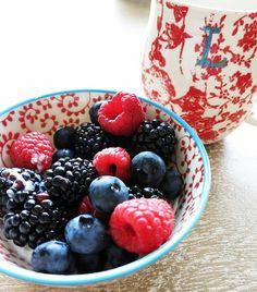 Models Love These Healthy Breakfast Options via @ByrdieBeauty