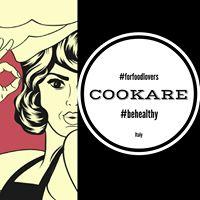 5)Le videoricette su fb di Ilaria che ha da poco aperto la sua simpatica pagina fb Cookare (simpatica già dal nome!) :)