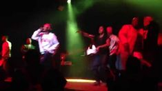 """Fetty Wap """"Trap Queen"""" live @ Syracuse University #HAYONLINECOLLEGECORNER #HASASU Haitian American Student Association at Syracuse University is a college organization helping you with college life and sticking to your roots. Fetty was at the campus recently performing his hit on radio live."""