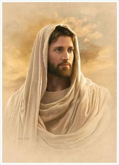 My new favorite picture of the Savior