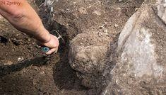 V Peru odhalili trosky 1500 let starých místností kultury Močiků