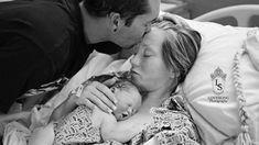 DAS NETZ LEIDET MIT IHNEN Eltern trauern mit diesen Fotos um ihr Sternenkind