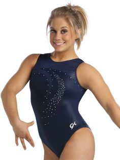 GK Elite Black Mesh 3//4 Sleeve Gymnastics COMPETITIVE LEOTARD Child Adult Sizes