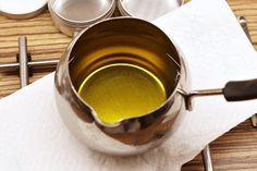 Domácí ochranný balzám na ruce s včelím voskem a levandulí - Meg v kuchyni Measuring Cups, Kitchen, Cooking, Measuring Cup, Kitchens, Cuisine, Measuring Spoons, Cucina