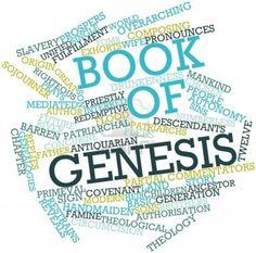the word genesis