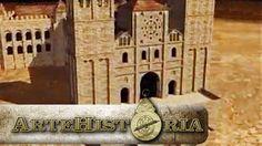 Vídeo sobre la catedral de Santiago de Compostela
