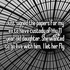 18 Emotional Confessions From Parents Who Gave Up Custody Of Their Kids