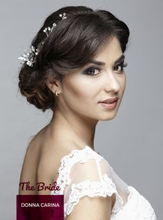 83 Delightful Coafuri Si Make Up Mirese Images Bridal Hairstyle