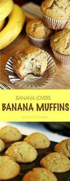 Top 22 ways to use up ripe Bananas: Food recipes – Healthy lifestyle