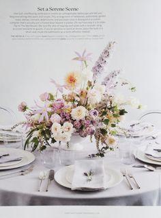 Putnam & Putnam for Martha Stewart Weddings