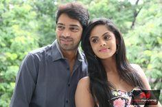 Allari Naresh - Karthika Movie Press Meet