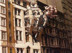 Jeremy Geddes, Pale Memory, 33 x 43,82 cm © Jeremy Geddes and Jonathan Levine Gallery