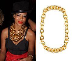 kelis style | ... Fashion Bomb Blog : Celebrity Fashion, Fashion News, What To Wear