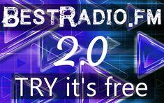 Привет, друзья. Мы невероятно рады представить BestRadio.fm 2.0 📻 Новый интерфейс для поиска и управления. База из более чем 30 000 активных радиопередач со всего мира. Включите его сейчас и напишите нам свои впечатления.  #bestradio #radio #songs #onlineradio #musical #radiostation #bestradiofm #bestradio20 #listen #classic #pop #hardrock #pianist #musicals #radiolife #radioshow #radioonline
