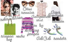 """""""7 birthday wishes"""" by iippop on Polyvore"""