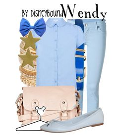 Wendy by leslieakay on Polyvore featuring polyvore, fashion, style, True Religion, Pier 1 Imports, Topshop, ALDO, Jennifer Meyer Jewelry, ASOS, Disney and clothing
