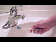 Rinser Toothbrush - Scott Amron