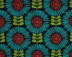 Fun & Bright Fabrics Shipped Daily by StitchStashDiva on Etsy