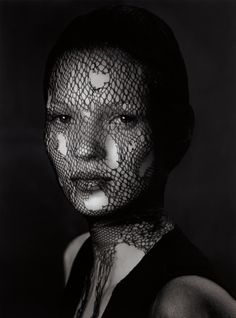 PHILLIPS : NY040114, Albert Watson, Kate Moss in Torn Veil, Marrakech,  1993  Archival pigment print, printed later. 77 x 58 in. (195.6 x 147.3 cm) Signed, titled, dated and numbered 2/5 in ink on a label affixed to the reverse of the flush-mount. Estimate $15,000 - 20,000