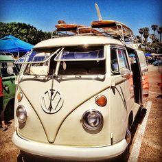 Surfboards & Sunshine by jtangonan58, via Flickr