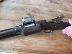 civil war rifles - Google Search