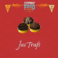 Justrufs is gonna be at UB City this Sunday. Do visit our stall! :)