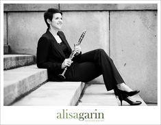AMANDA MORRISON, CLARINET (Pittsburgh Musician Headshot ...