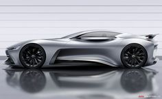 Futuristic Car, Infiniti Concept Vision Gran Turismo, Luxury Car, Beijing, GT6, Future Car, Rich, Sportscar, Wealth, Future Vehicle, PlayStation 3