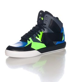 low priced c1694 cd53c adidas High top men s sneaker Lace up closure triple adidas stripes on  sides Padded tongue with adid.