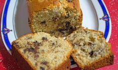 Kericocom: Pan de nueces y chocolate