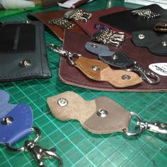 Plectrum pick holder work in progress!
